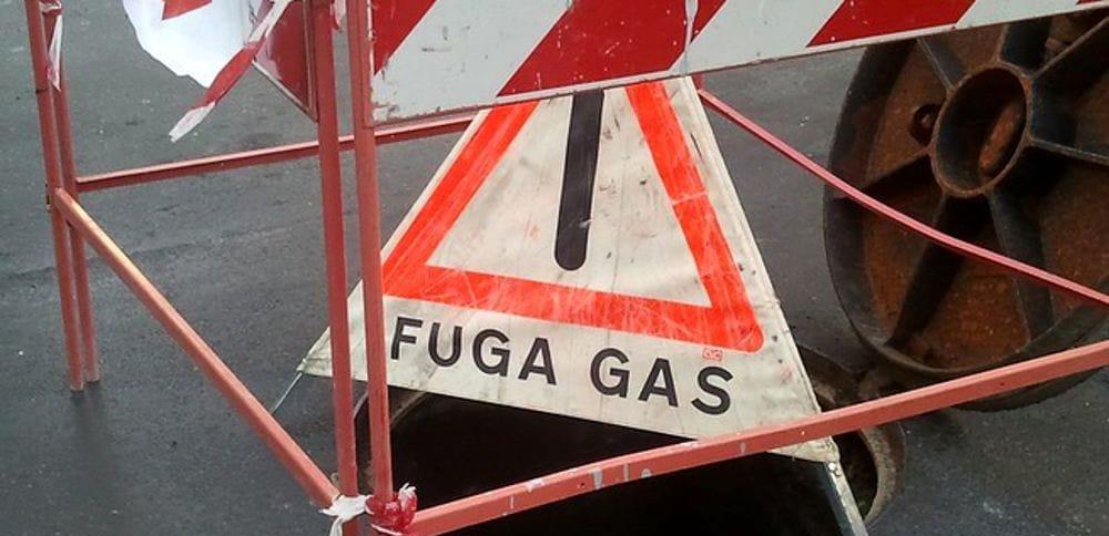 rilevatori di gas