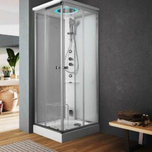 Archimede il box doccia multifunzione
