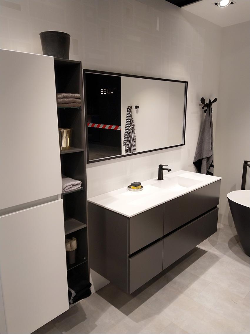 Grada balteco novita 39 mobili bagno roma for Mobili bagno roma