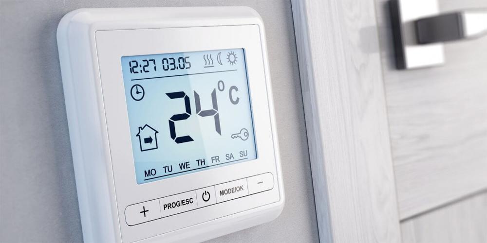 termostato