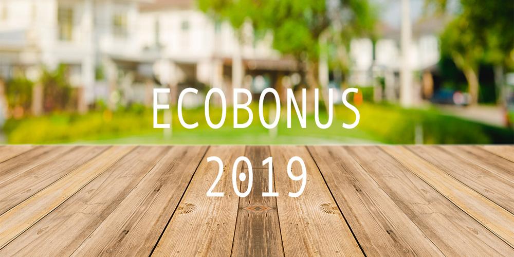 ecobonus 2019