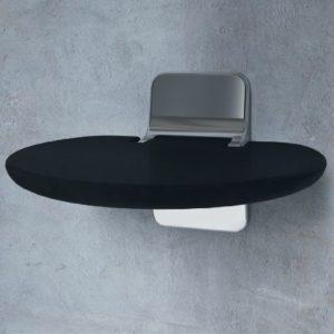 sedile pieghevole